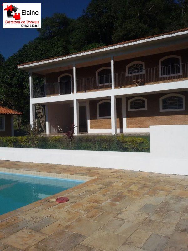 Ref: 18241  - Belíssima Chácara à Venda