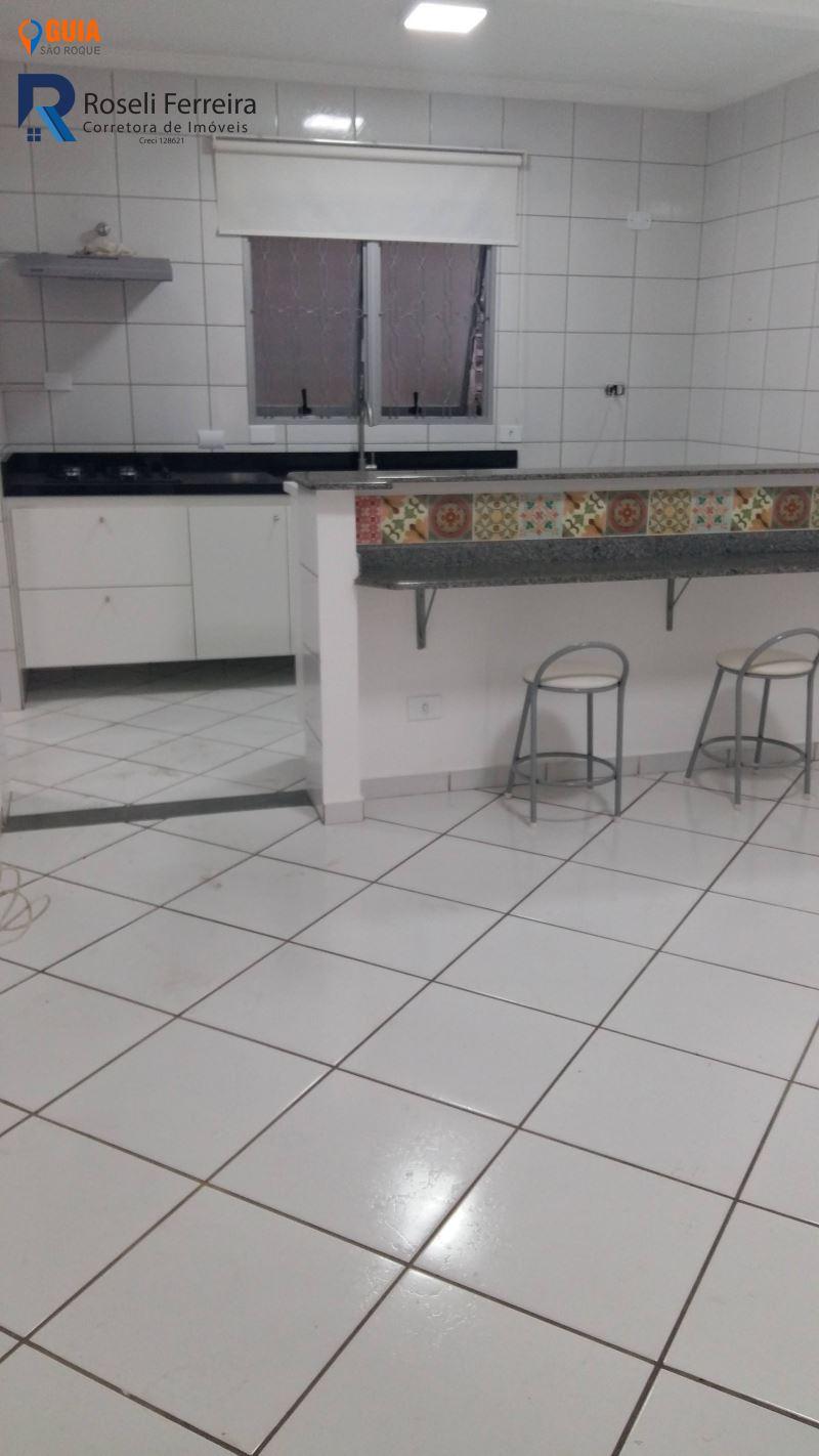 APARTAMENTO - São Roque
