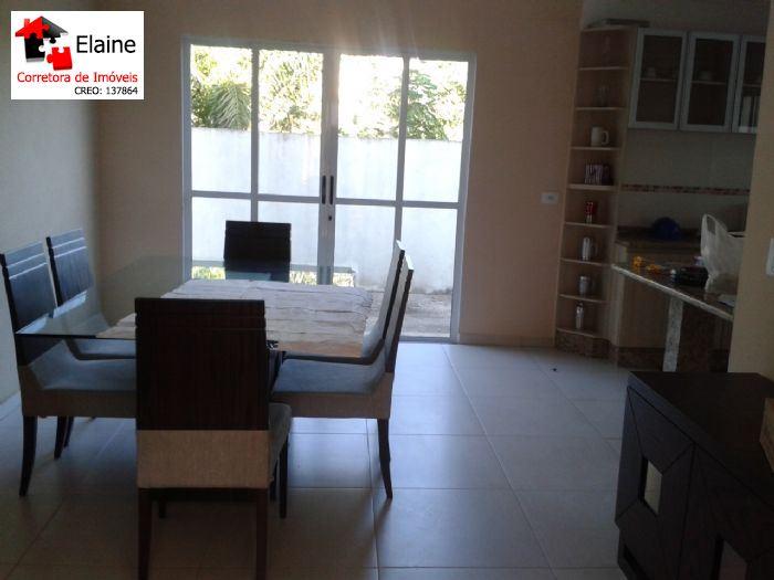 Ref: 13086  - Condominio 6 Casas Apenas