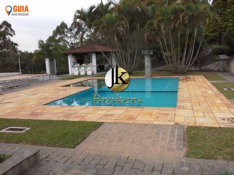 Sítio de 95 mil m² à Venda Vila Darcy Penteado em São Roque - SP