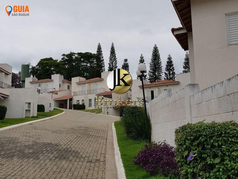 Casa p/ Locação em Condomínio - São Roque - SP