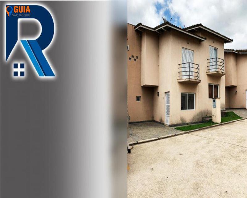 Casa em Condomínio para Locação em Mairinque / SP no bairro Marmeleiro
