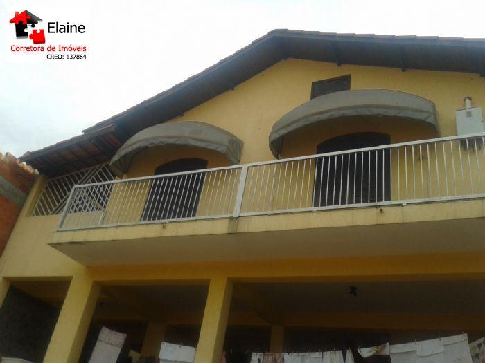 Ref: 13087  - Linda Casa Com Excelente Quintal Mk