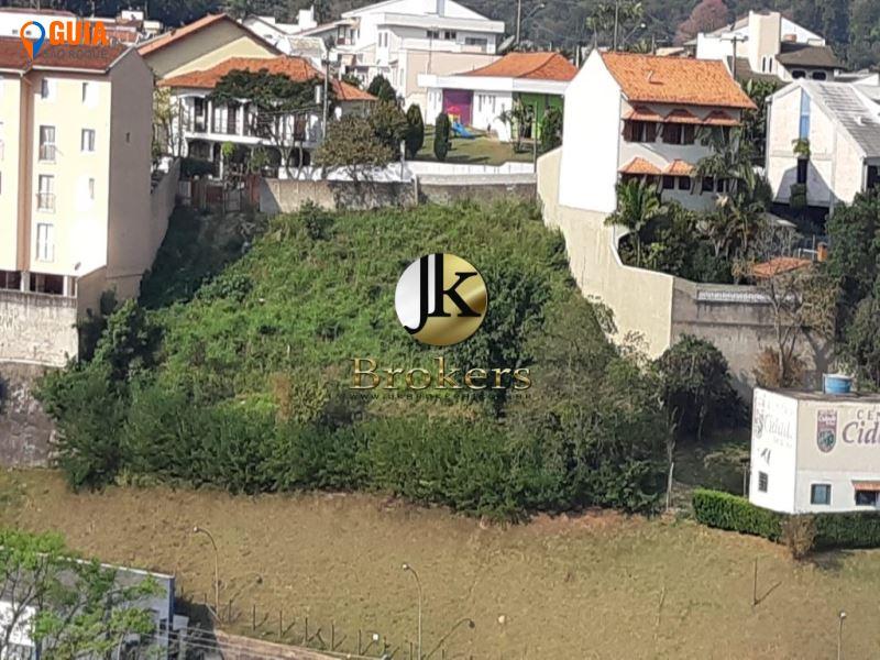 Á Venda Terreno em Excelente Localização de São Roque - SP