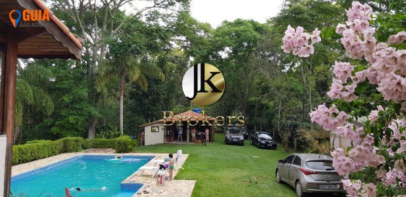 Sítio à venda no bairro Pantojo em Mairinque - SP
