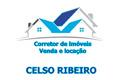 Corretor Celso Ribeiro