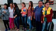 Xadrez de S�o Roque apresenta bom desemprenho na 38� Etapa do Circuito Solid�rio