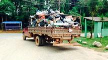 Tribunal de Contas multa Prefeitura por causa de contrato emergencial com empresa de lixo