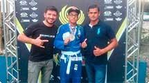 Mairinquenses conquistam Campeonato Mundial de Jiu Jitsu
