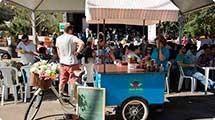 Festival Vinhos & Food Truck traz o melhor da gastronomia e do vinho para S�o Roque/SP