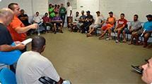 Secretaria de segurança pública grava vídeos de educação no trânsito em Araçariguama