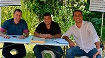 Jardim Suíça reivindica melhorias ao Projeto Vereador no Bairro