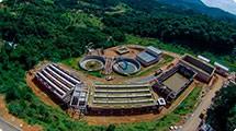 Estação de Tratamento de Esgoto será inaugurada dia 16 de agosto
