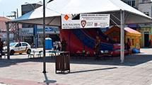 Divisão de Trânsito realiza a Semana Nacional do Trânsito até 23/09