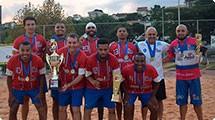 Grêmio faz a festa na final da 1ª Copa São Roque de Beach Soccer