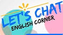 Quer aprimorar o seu inglês mas não tem com quem praticar?