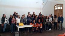 Departamentos realizam capacitação de Noções Básicas de Primeiros Socorros