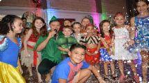 Matinês de Carnaval levam ótimo público ao GUS