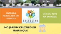 Nunca foi tão fácil comprar seu apartamento em Mairinque!
