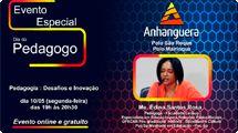 Faculdade Anhanguera São Roque promove evento especial em comemoração ao dia da Pedagogia