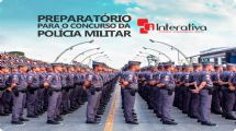 REALIZE O SONHO DE SER UM POLICIAL MILITAR: 2.700 vagas